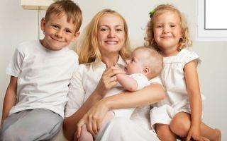 Основания для увольнения многодетной матери