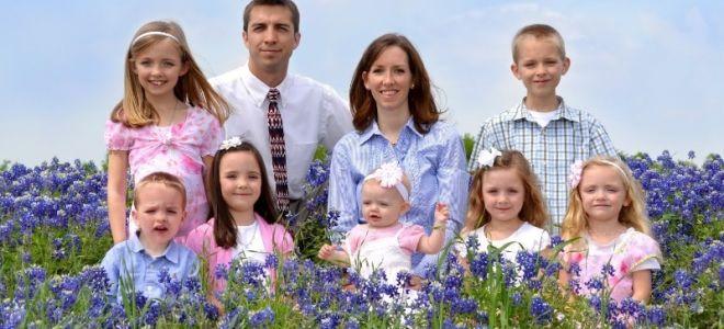 Пенсия для многодетных матерей: как рассчитать и оформить
