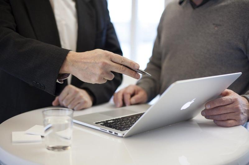Подписание социального контракта