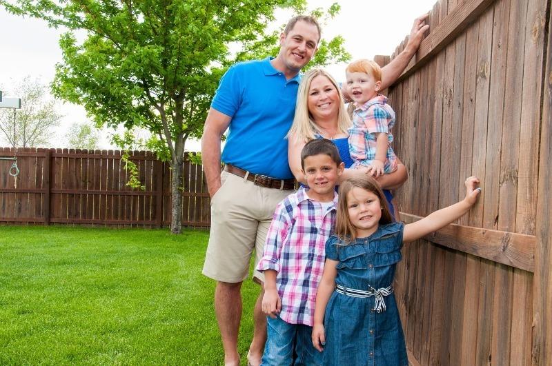 Многодетные и малоимущие семьи, заключившие соцконтракт